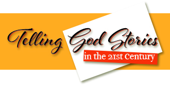 ECVA presents member artists in Telling God Stories in the 21st Century