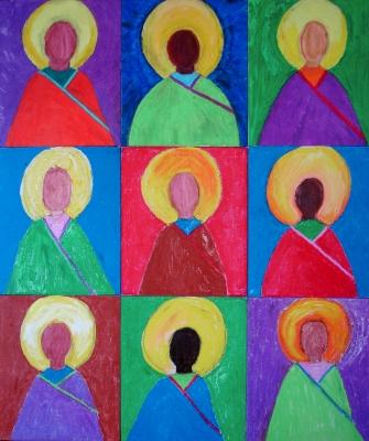 The Ethiopian Gospel by The Rev. Nancy Mills